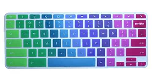 Picture of an Acer Chromebook 14 Keyboard Protector 753210237604