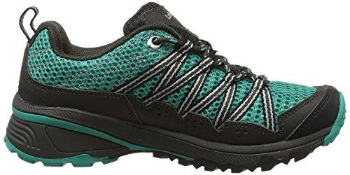 Lafuma LD Track, Zapatillas de Deporte Exterior Para Mujer Verde