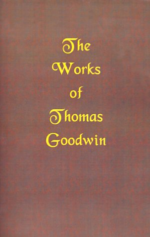 Download The Works of Thomas Goodwin, Volume 02 of 12 pdf