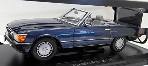 1985-1989 Modellauto 1:18 Mercedes-Benz R107 300 SL
