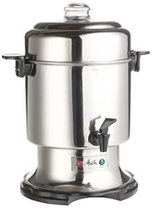 Melitta Non Electric Coffee Maker : Amazon.com: Melitta MEU45 45-Cup Percolator Coffee Urn: Electric Coffee Percolators: Kitchen ...