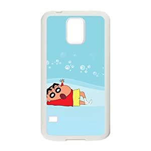 Naughty Crayon Shin-chan fashion cell phone case for Samsung galaxy s5