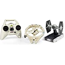 Star Wars: Episode VII The Force Awakens Remote Control Millennium Falcon Battle