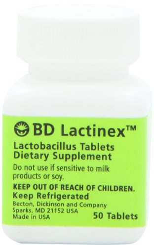 illus Probiotic Dietary Supplement Tablets (50 Count) ()