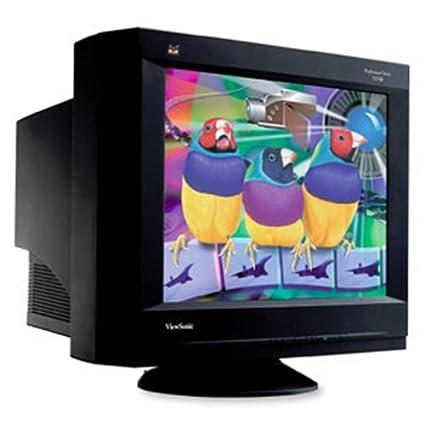 Drivers Update: Viewsonic CRT LCD