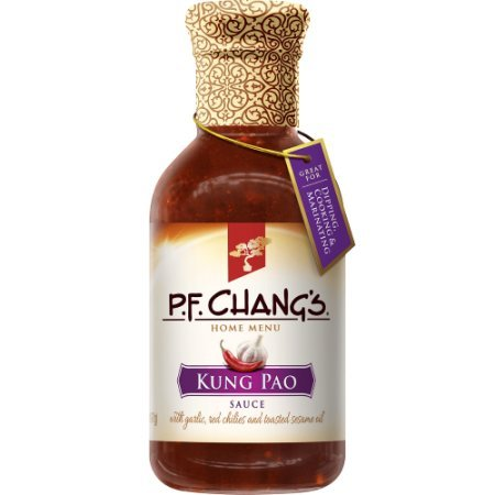 P F  Chang S Home Menu Kung Pao Sauce  14 Ounce