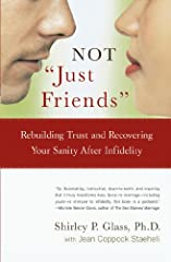One of the world's leading experts on infidelity provides a step-by-step guide through the process of marital infidelity—from suspicion and revelation to healing, and provides profound, practical guidance to prevent cheating and, if it happen...