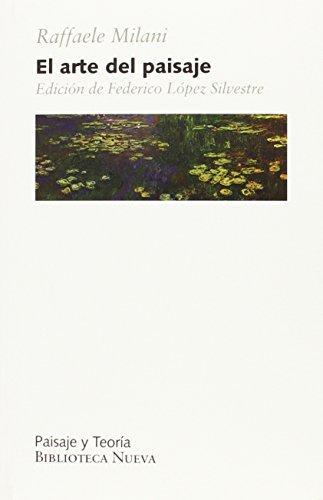 Descargar Libro El Arte Del Paisaje Raffaele Milani