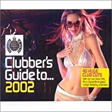 Clubbers Guide to 2002