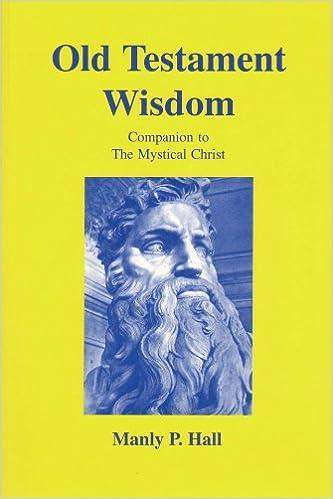 Book — OLD TESTAMENT WISDOM