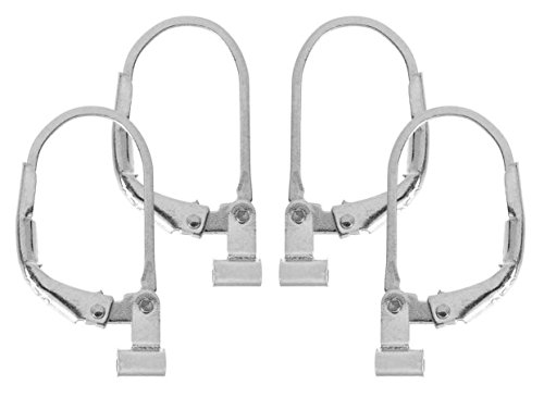 Earring Convertibles (2 Pair Silver)