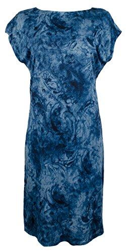 (Lauren Ralph Lauren Women's Jersey Shift Dress-M-M)