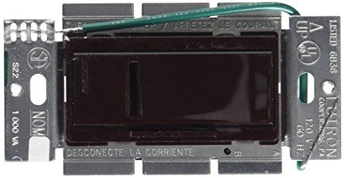 Lutron 6 Port Frame