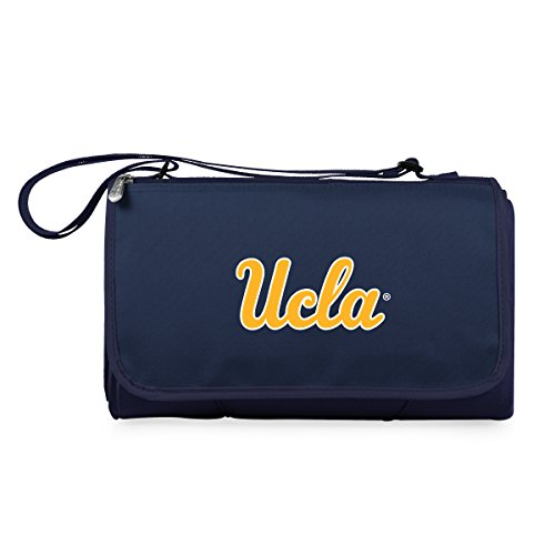 NCAA UCLA Bruins Outdoor Picnic Blanket - Ucla Tote