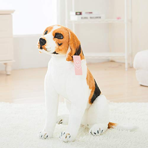 Squat (ear to foot) 75 centimeters Yancyong Simulated Puppy Pillow,Squat (Ear To Foot) 75 Centimeters