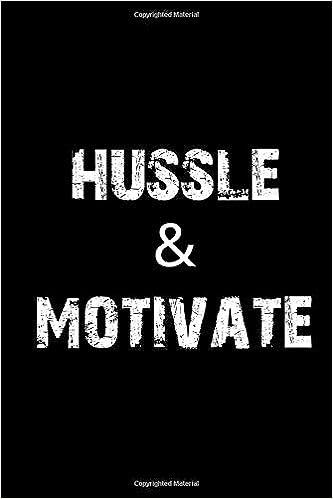 Amazon com: Hussle & Motivate: Hussle & Motivate Nipsey