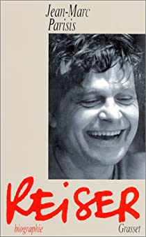 Reiser biographie par Parisis