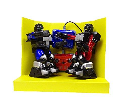 robots boxing - 6