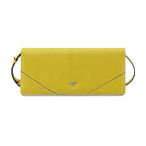 PICARD Damen Tasche Abendtasche Straight Lemon 4349