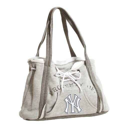 MLB New York Yankees Hoodie Purse