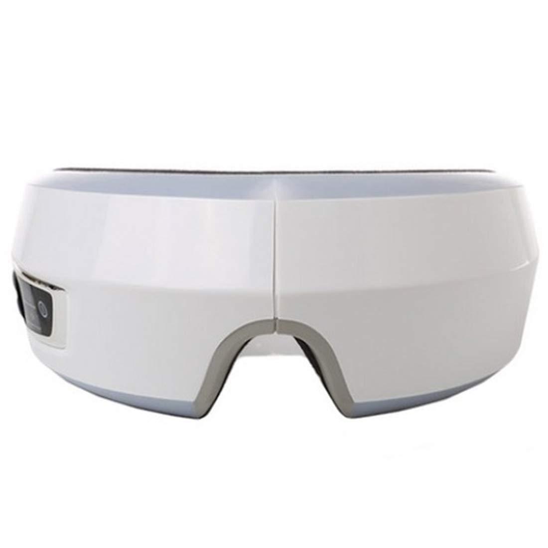 ZESPAアイヒーリングソリューションアイマッサージャー振動加熱マッサージ音楽機能ZP441 ZESPA Eye Healing Solution Eye Massager Vibration Heating Massage Music Function ZP441 [並行輸入品] B07NBFF2GR