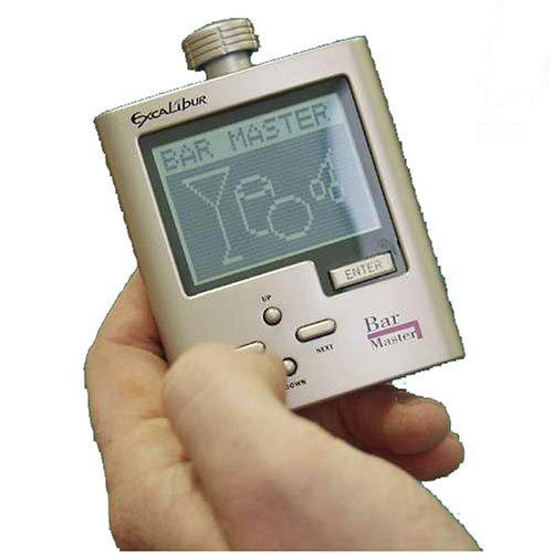 Excalibur Flask (EXCALIBUR ELECTRONIC 414)