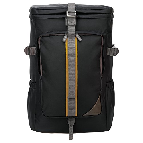 Yellow for 6 Targus Inch 15 Backpack black Laptops Seoul TSB845 Convertible qCzXzwRF