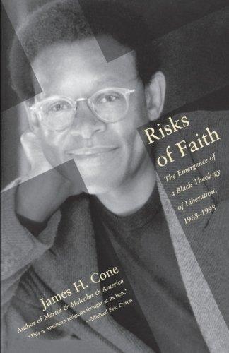 james cone black theology - 8