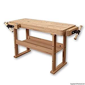 1500 mm carpinteros profesionales del banco: Amazon.es: Bricolaje ...