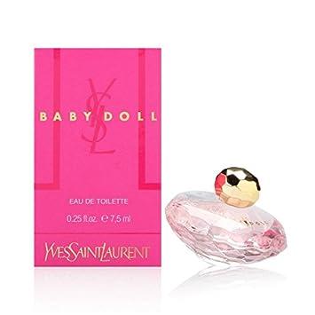 Amazon Com Yves Saint Laurent Ysl Paris Baby Doll Eau De Toilette