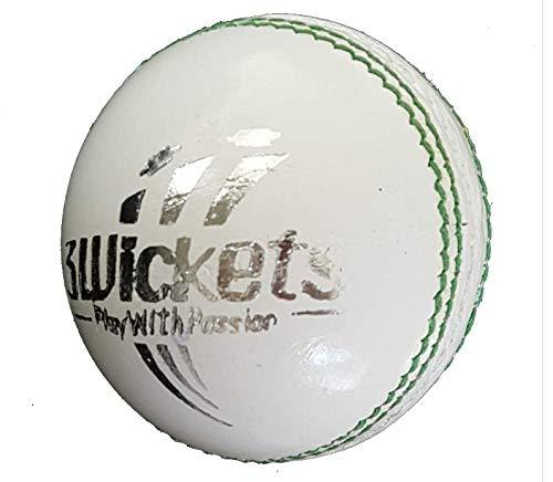 Cricket Ball Full Cork 3Wickets