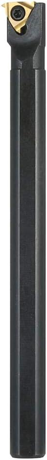 Shentesel 11IR AG60 Carbide Insert Wrench Lathe Turning Tools SNR0010K11 Insert Holder