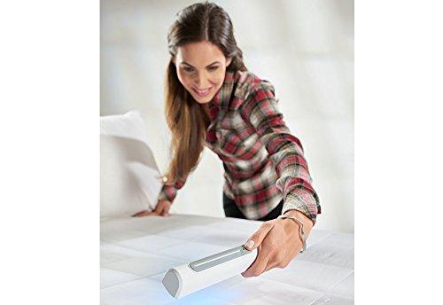 Wand Uvc Light (Sharper Image Travel UV Sanitizing Wand)