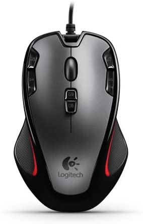 Logitech G300 Gaming Mouse Amazon Co Uk Computers Accessories