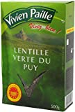 Vivien Paille Green Lentils from Puy A.O.C.