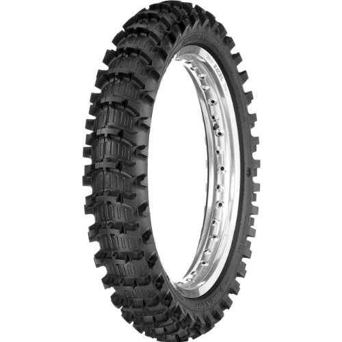 Dunlop Geomax MX11 Sand/Mud Rear Tire 110/90-19 TT
