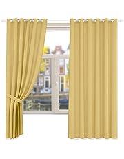 Anuwaa Blackout Curtains