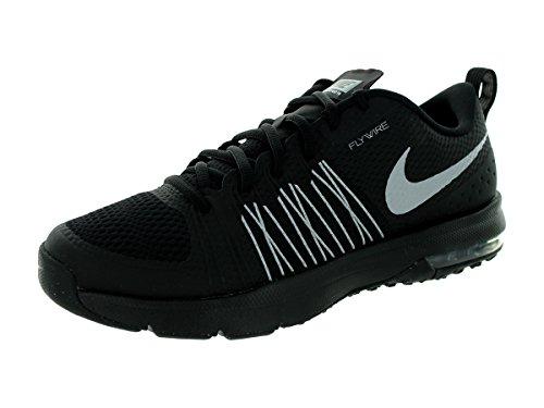 Nike Men's Air Max Effort Tr Black/Wolf Grey/White Training Shoe 13 Men US
