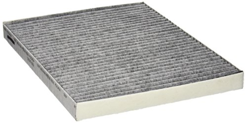 Bosch C3872WS / F00E369731 Carbon Activated Workshop Cabin Air Filter For Select Chrysler Pacifica, Chrysler Town & Country, Chrysler Voyager, Dodge Caravan, Dodge Grand Caravan
