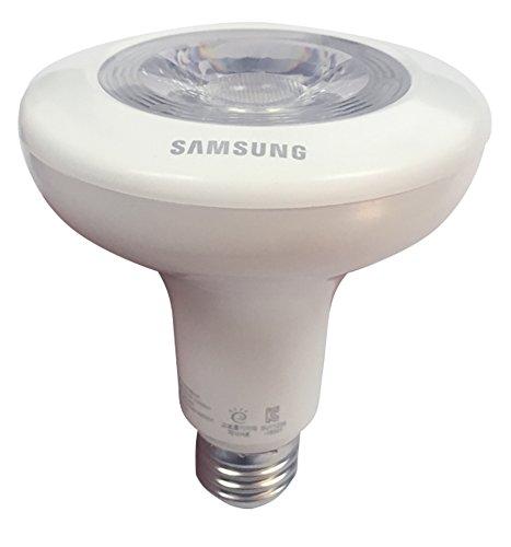 Samsung Lighting 12 W LED PAR30 regulable lámpara Spot bombilla 5000 K blanco frío 25º: Amazon.es: Iluminación