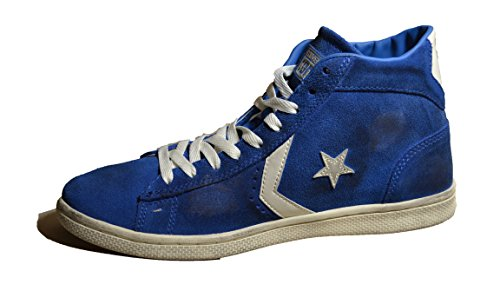 Sneakers Pro Leather Mid