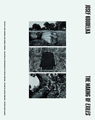 Josef Koudelka: The Making of Exiles