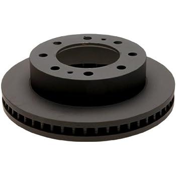 ACDelco 177-1003 GM Original Equipment Front Disc Brake Rotor