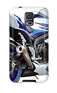 New Arrival Case Specially Design For Galaxy S5 (suzuki Motorcycle)