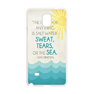 salt water cure Design Top Quality DIY Hard Case Cover for Samsung Galaxy Note 4, salt water cure Galaxy Note 4 Phone Case