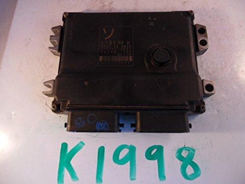 06 07 MAZDA MIATA COMPUTER BRAIN ENGINE CONTROL ECU ECM EBX MODULE (Mazda Miata Engine Computer)