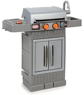 High Quality Little Tikes Cook U0027n Grow BBQ Grill