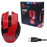 MARVO G909 Gaming Mouse USB Wi
