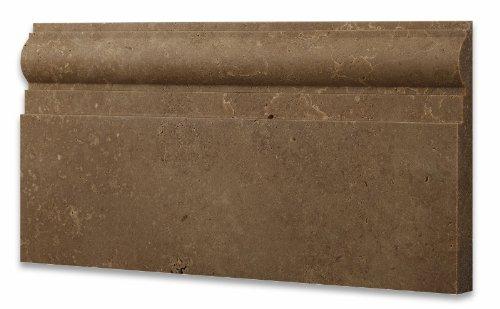 noce-travertine-honed-6-x-12-baseboard-trim-molding-4-sample
