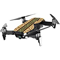 MightySkins Skin for DJI Mavic Air Drone - Desert Stripes | Min Coverage Protective, Durable, and Unique Vinyl Decal wrap cover | Easy To Apply, Remove, and Change Styles | Made in the USA